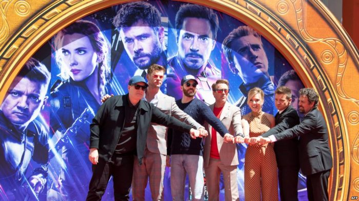 Avengers Endgame Penutup Proyek Ambisius 22 Film Marvel