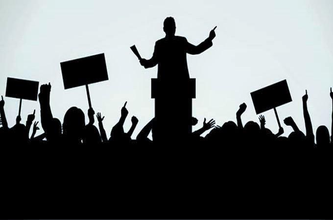 Presidential Threshold Dinilai Merusak Sistem Pemilu Serentak
