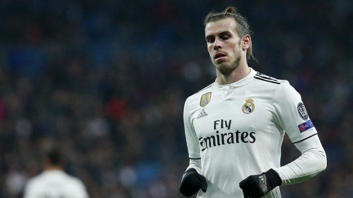 """Punya Duit 2 Triliun? Silahkan """"Bawa Pulang"""" Garet Bale"""