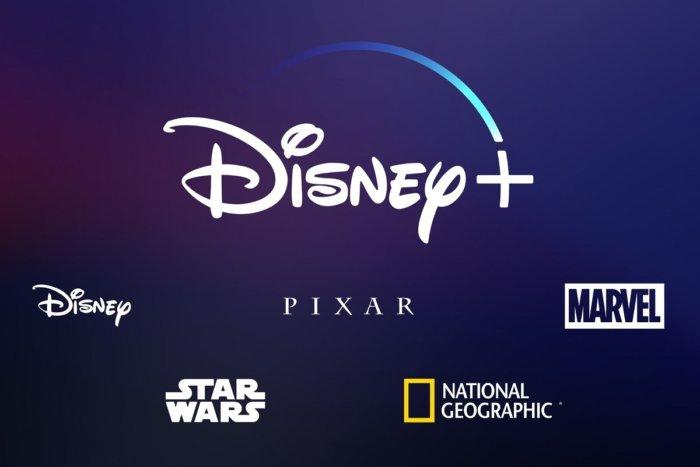 Layanan Streaming Disney Plus resmi di luncurkan