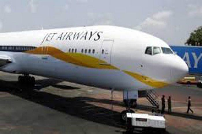 Kesulitan Pendanaan, Jet Airways Hentikan Operasional