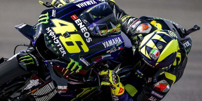 Rossi: Kami Menemukan Sesuatu Yang Lebih Baik dibandingkan 2018