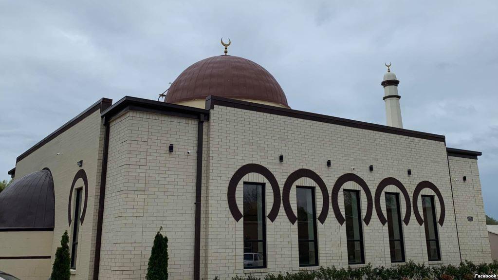 Ramadan di Amerika: Masjid Baru Islamic Center of Nashville di Bellevue