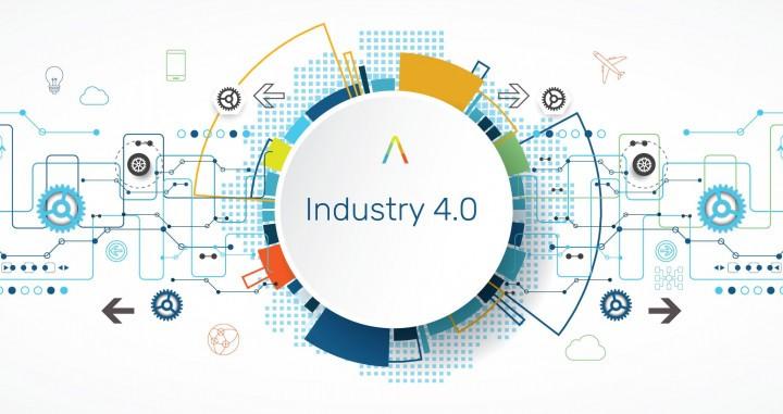 Kemenperin Dorong Kerja Sama Industri 4.0 dengan Taiwan
