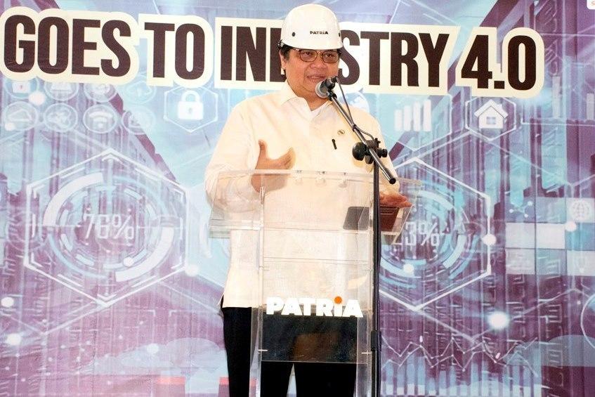 Industri Petrokimia Skala Besar Siap Investasi di Gresik