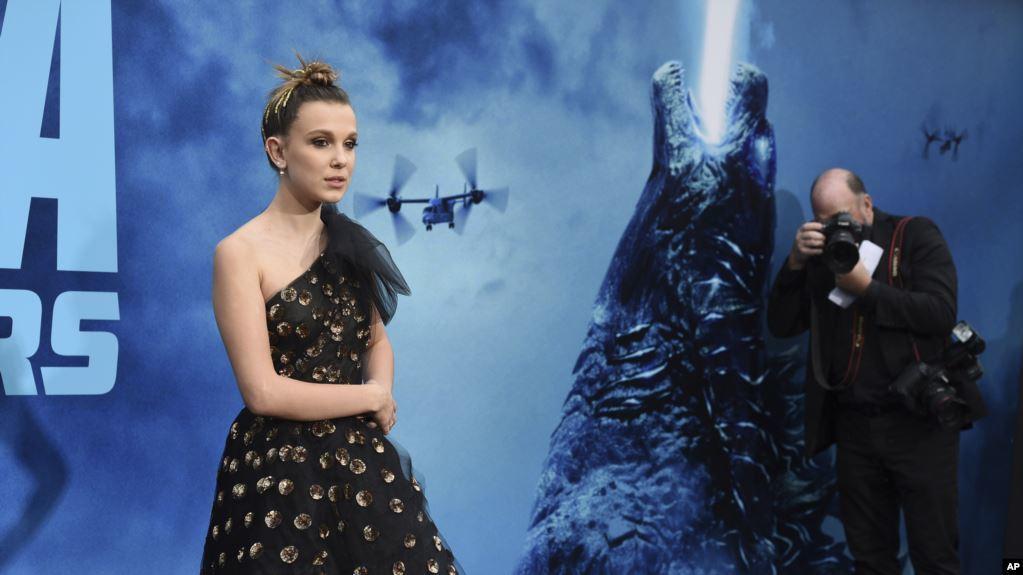 """Godzilla: King of the Monsters"" Ramaikan Pentas Box Office"