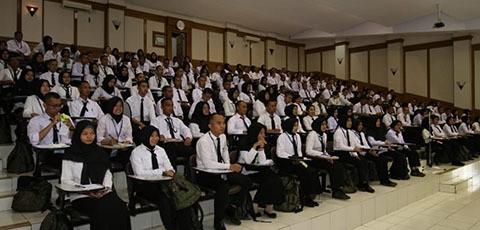 Tim Nusantara Sehat Jadi Pionir Perubahan