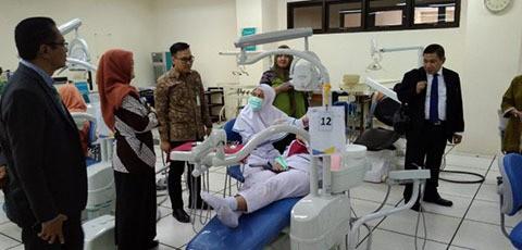 Timor Leste Belajar dari Indonesia Kembangkan Pusat Pelatihan SDM Kesehatan