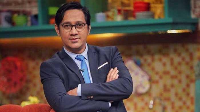 Andre Taulany Menghilang di TV, Jaya di YouTube