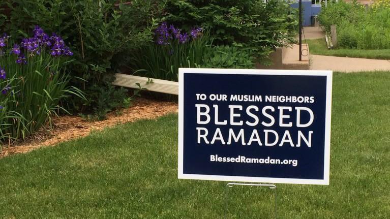 Dewan Gereja Minnesota Prakarsai Ucapan Selamat Ramadan