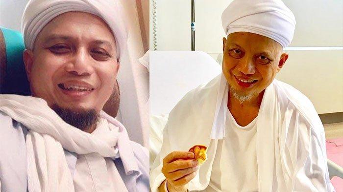 Innaa lillahi wa innaa ilaihi rooji'un Ustaz Arifin Ilham meninggal dunia