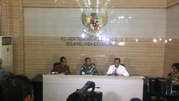 Kementerian Perhubungan Segera Lakukan Penyesuaian Tarif Batas Atas
