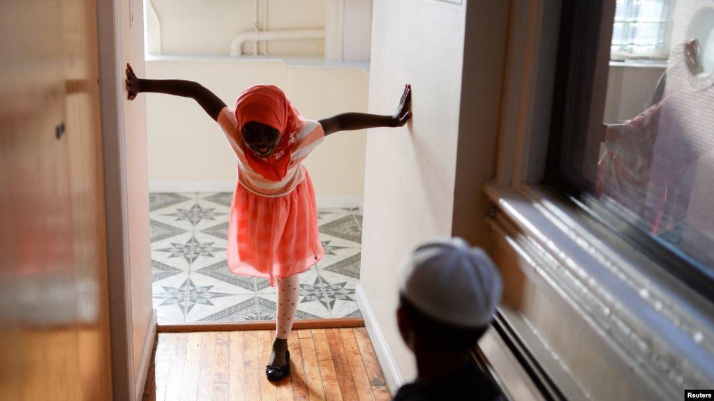 Muslim AS Pilih 'Home Schooling' untuk Pendidikan Agama Anak-anak