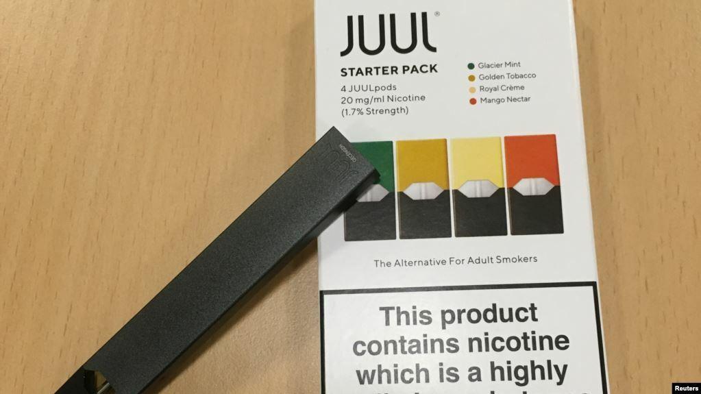 San Fransisco Kota AS Pertama yang Larang Penjualan Rokok Elektrik