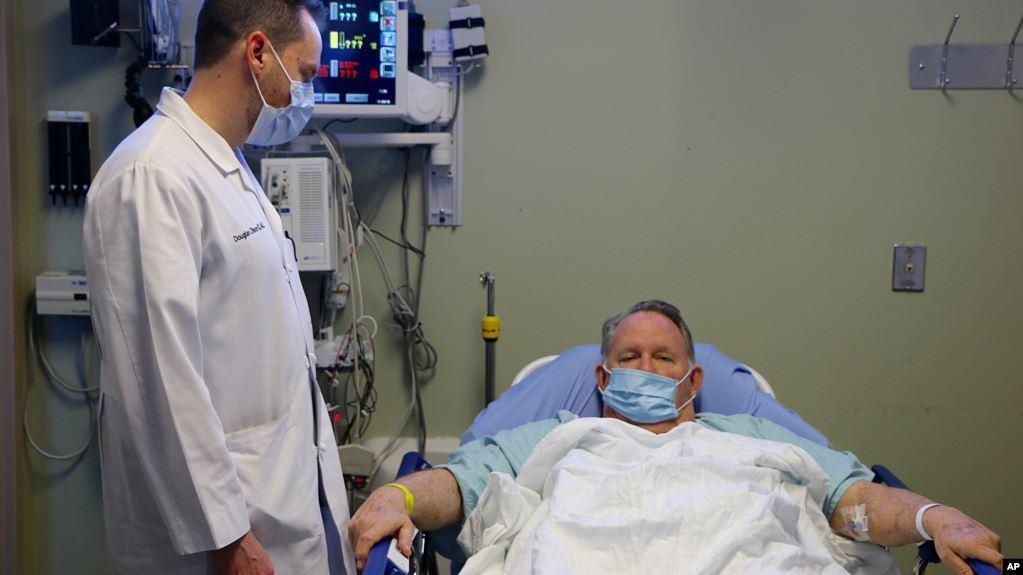 Kecerdasan Buatan Bantu Ilmuwan Rancang Obat Flu