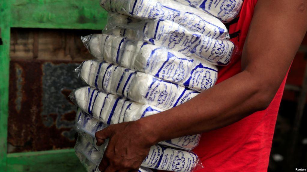 Harga Garam Anjlok, Pemerintah Sebut Tak Ada Masalah Tata Niaga