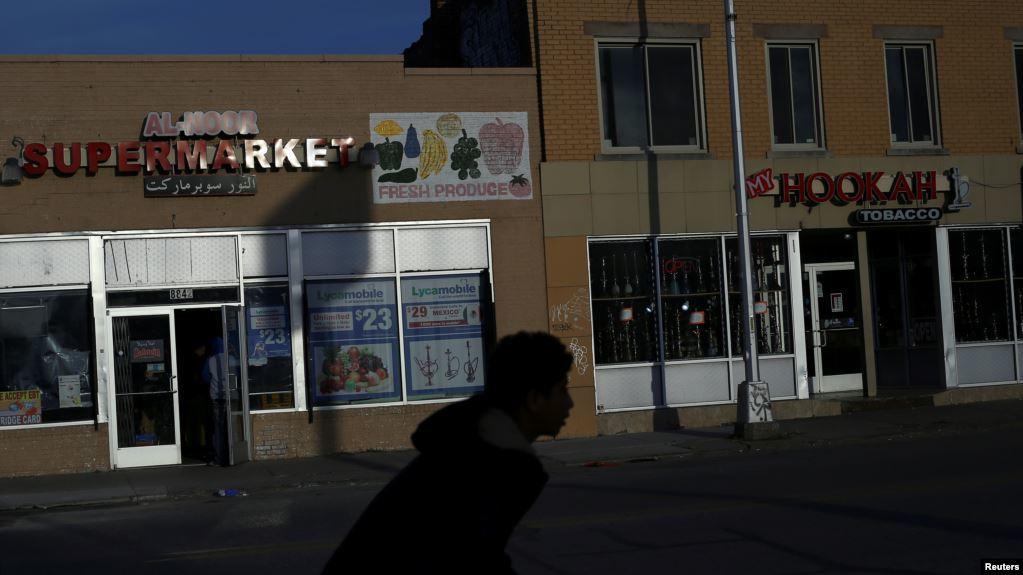 Hamtramck, Kota Pertama AS Berpenduduk Mayoritas Muslim