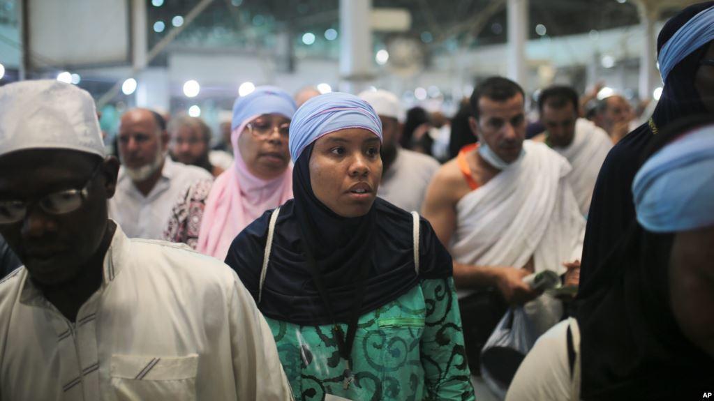 Ibadah Haji dari Amerika Lebih Murah dan Mudah Daripada Indonesia