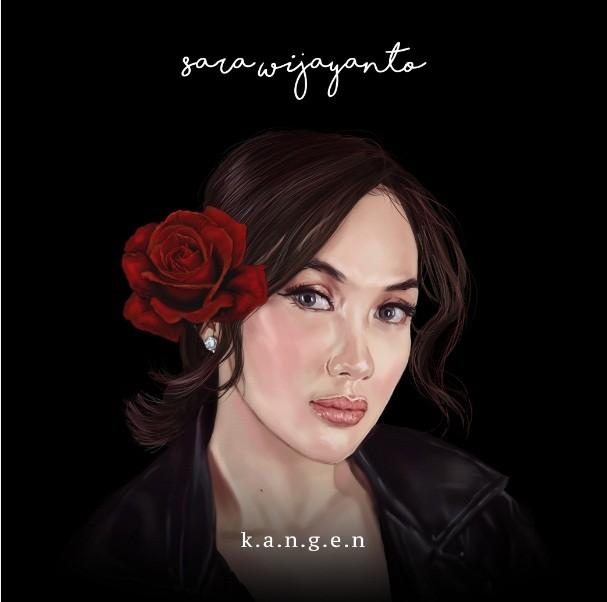 "Sara Wijayanto Laris Dengan Konten Mistis di Youtube Kini Rilis  ""Kangen"""