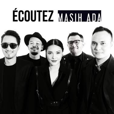 """Single Perdana Sukses, Ecoutez Rilis Lagu Baru """"Masih Ada"""""""