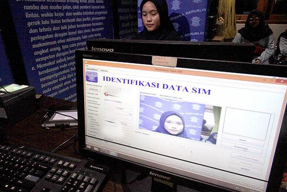 99 Persen data Kependudukan Sudah Terintegrasi Dengan Baik