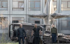 """Hobbs & Shaw"" Spin-Off ""Fast & Furious"" No 1 Box Office Amerika"