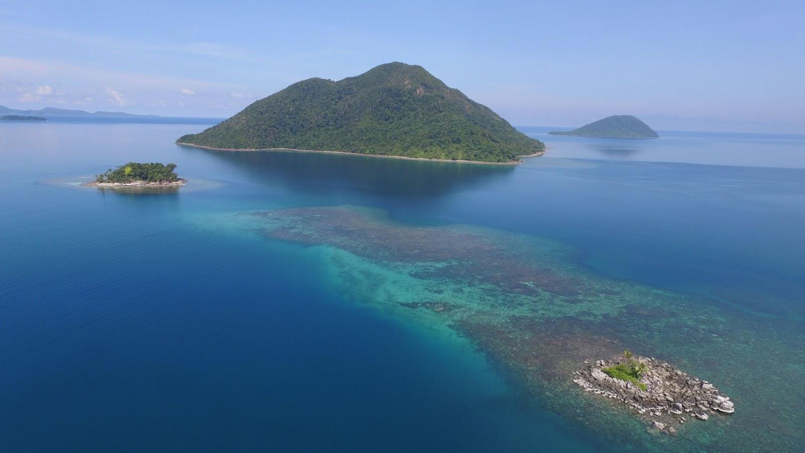 Kepulauan Karimata, Pesona Indah Dari Bumi Kayong Utara
