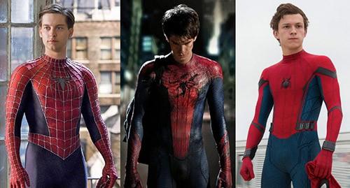 Marvel dan Sony Cerai, Spiderman Angkat Kaki dari MCU