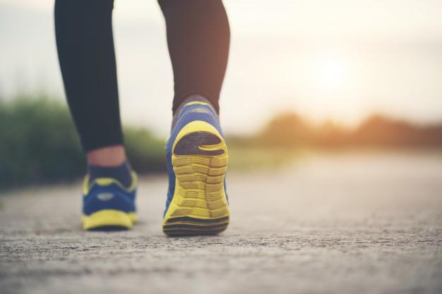 Berjalan Kaki adalah Salah Satu Latihan Cardio Terbaik