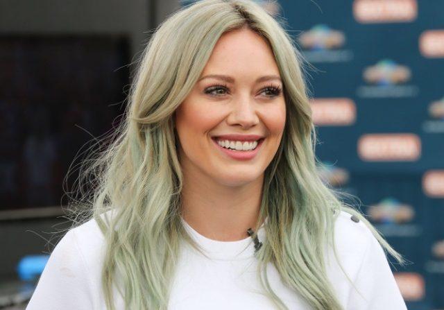 Hilary Duff Sebagai Lizzie McGuire dalam Seri Sekuel  Baru di Disney Plus