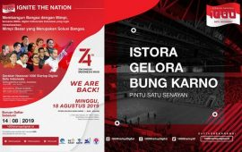 Ignite the Nation! Kobarkan Semangat Digital Millennials Indonesia