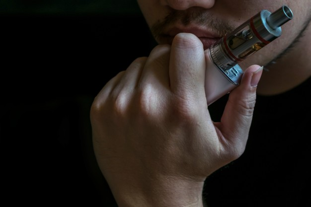 Apakah Rokok Elektrik Bebas Dari Nikotin?