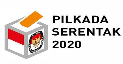 Masa Jabatan Kepala Daerah Hasil Pilkada 2020 Maksimal 4 Tahun