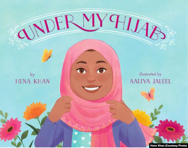 Hena Khan, Memperkenalkan Tentang Islam Kepada Remaja AS