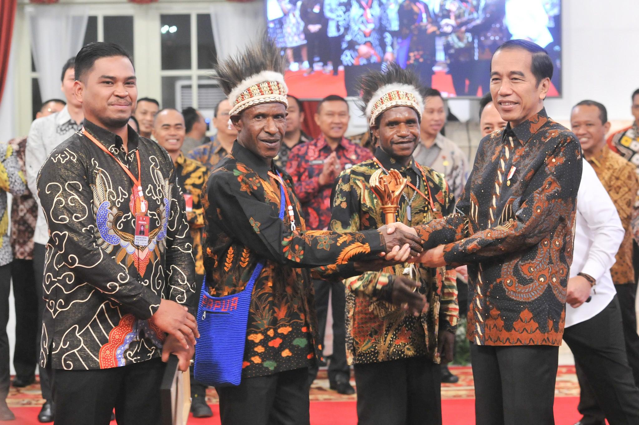 Silaturahmi Pemenang Lomba