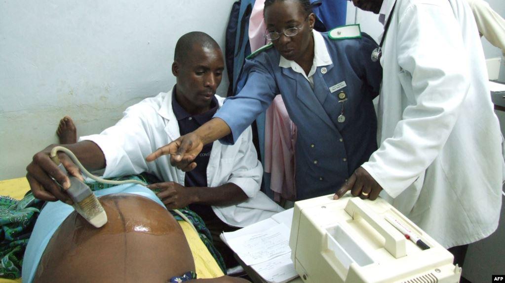 Kondisi Rumah Sakit Buruk di Malawi, Banyak Ibu Diangkat Rahimnya