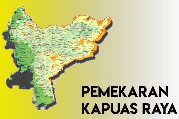 Pemprov Kalbar Siapkan Lahan Strategis Untuk Kantor Gubernur dan DPRD Kapuas Raya