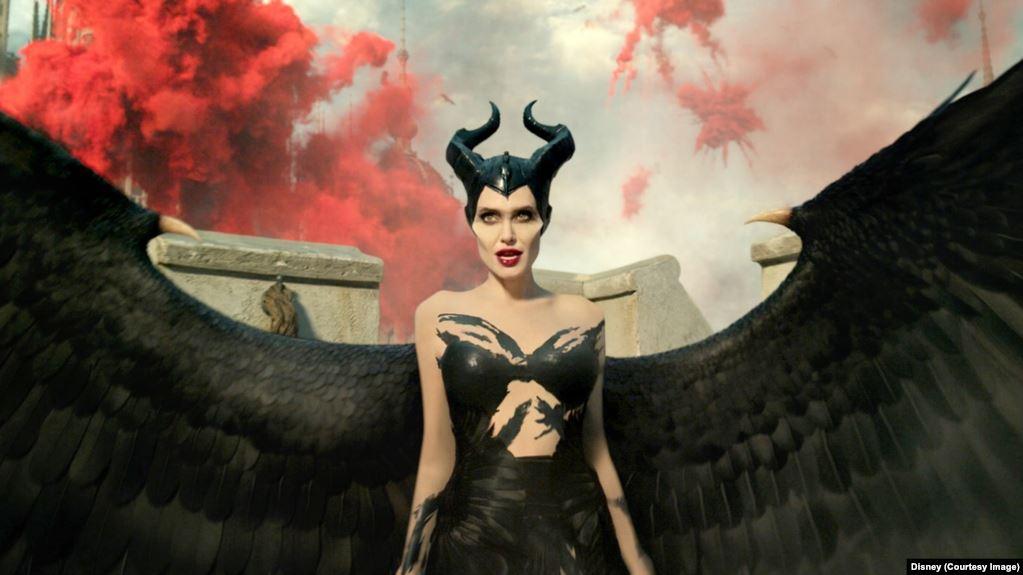 Maleficent: Mistress of Evil'