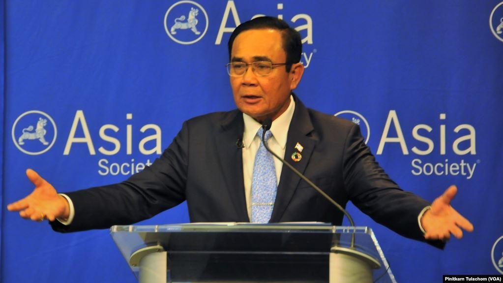 Thailand Bikin Pusat Anti Berita Bohong, Kelompok HAM & Partai Opisisi Khawatir