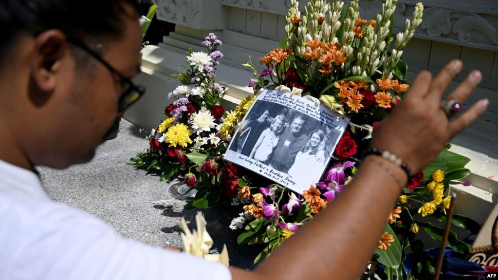 Ratusan Orang Peringati 17 Tahun Bom Bali 2002