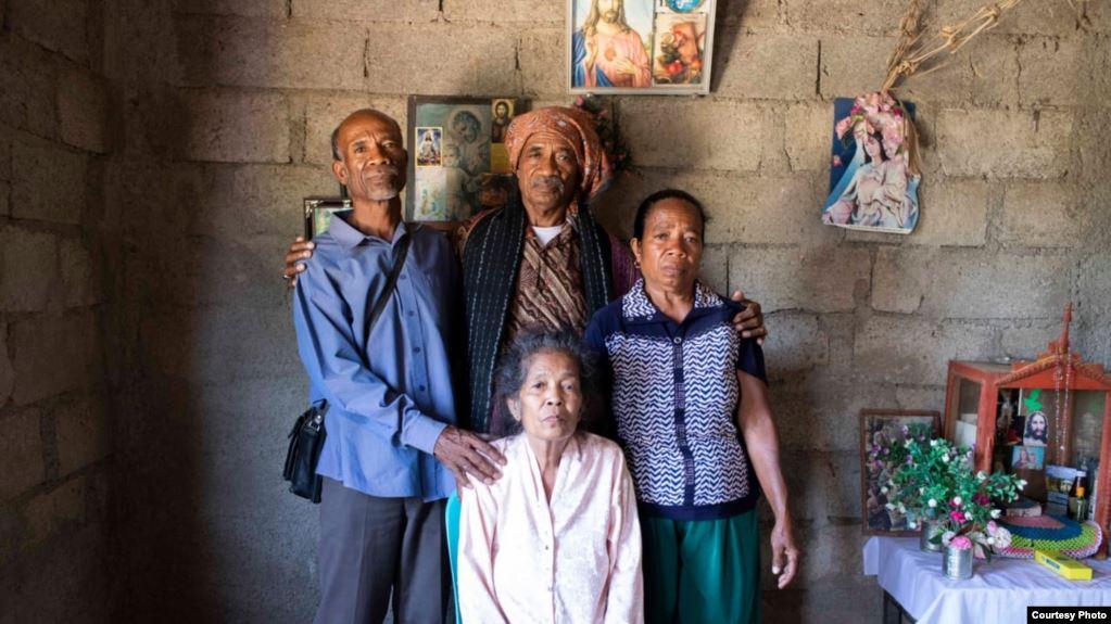timor leste keluar dari indonesia pada tahun