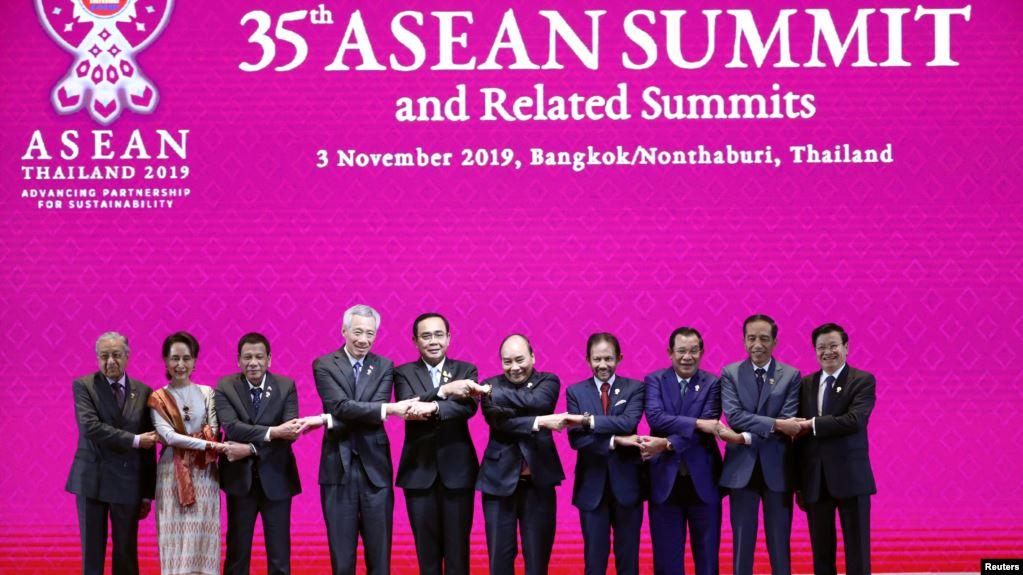 Negara-Negara Asia Bersatu Perangi Sampah Laut