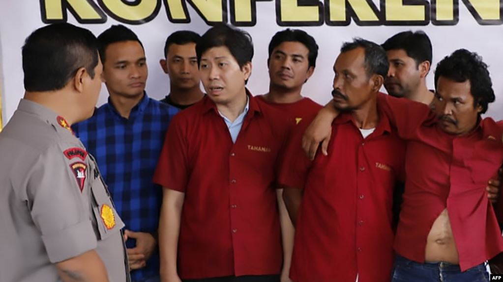 Polisi Tangkap Pengusaha Kelapa Sawit Terkait Pembunuhan 2 Aktivis Sumut