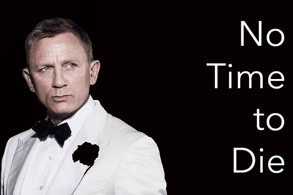 "Trailer ""No Time to Die"" James Bond, Direncanakan Muncul Mulai Minggu Depan"