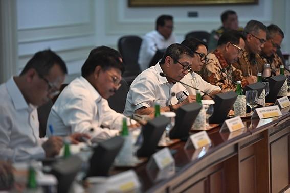 Jokowi: Kementerian PANRB Akan Pangkas Eselon IV di Setiap Kementerian