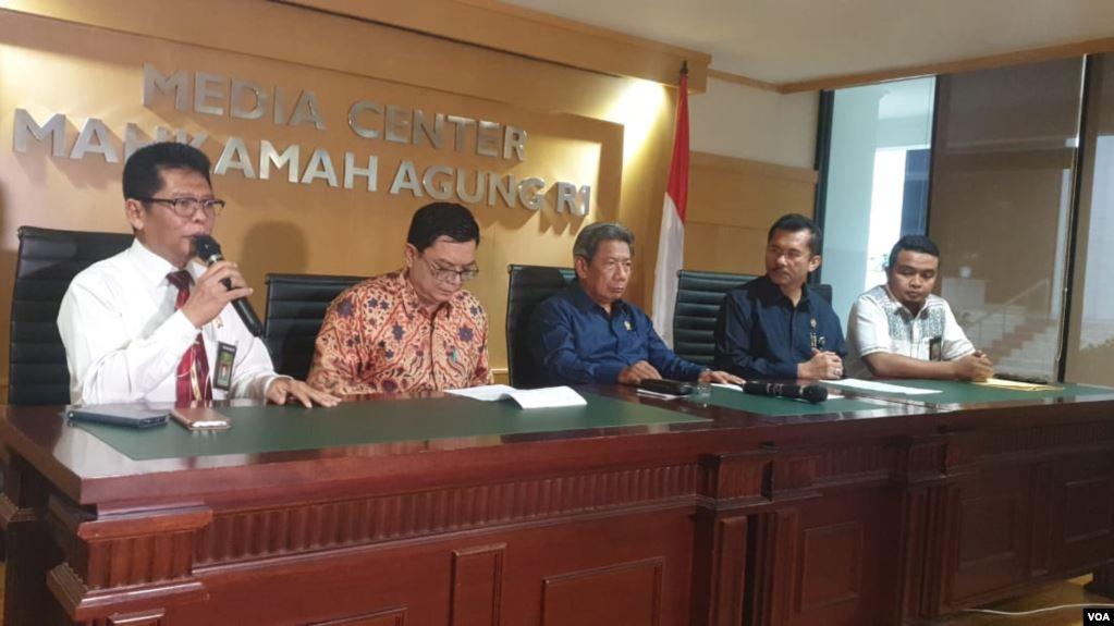 Ketua Umum PP IKAHI, Suhadi mendesak Kapolri Idham Azis agar mendukung upaya yang dilakukan Kepolisian Kota Medan yang tengah berupaya mengungkap kasus tewasnya hakim PN Medan Jamaludin yang diduga karena pembunuhan.