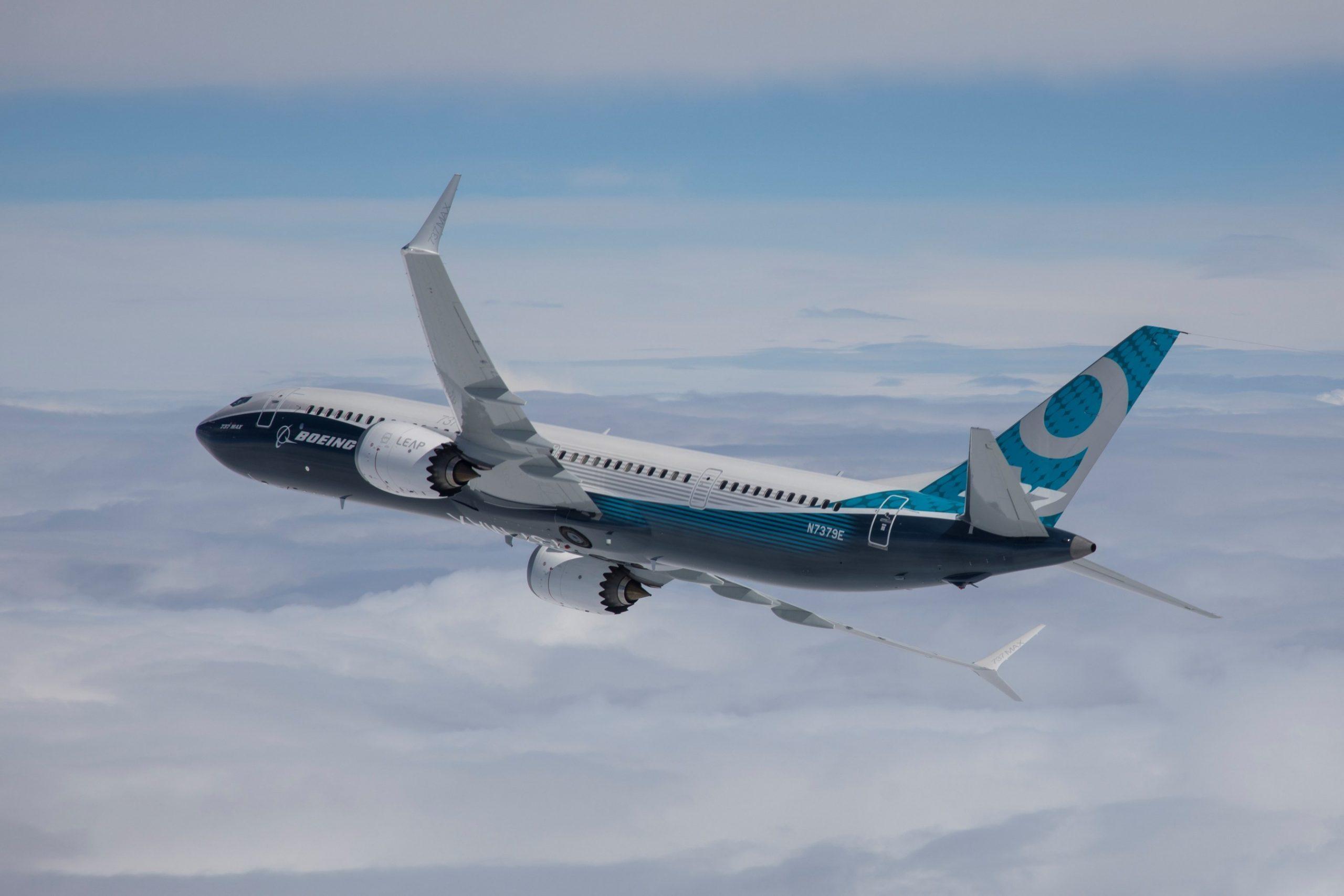 Boeing Laporkan Penurunan Jumlah Pesanan Pesawat