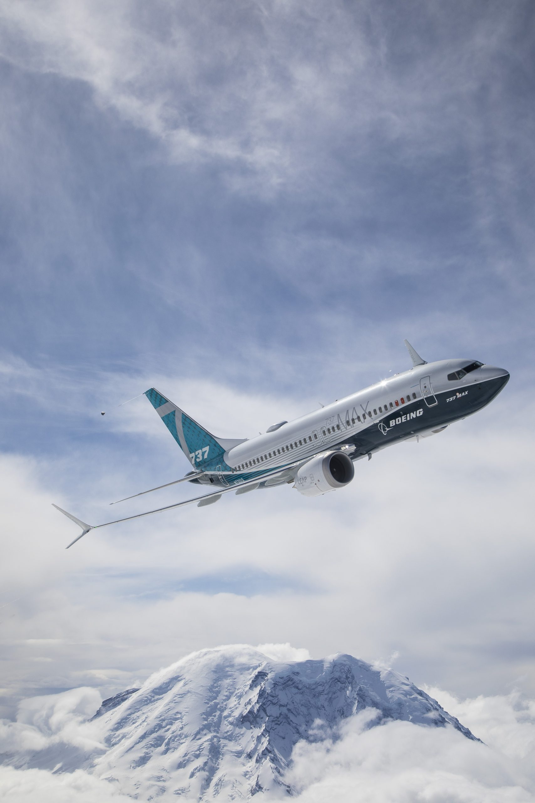 Boeing Merekomendasikan Pelatihan Simulator Bagi Pilot 737 Max