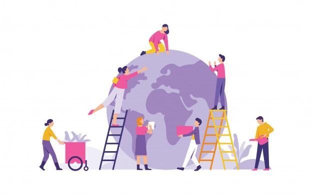 Milenial Perlu Kenal Kemajuan Digital Indonesia