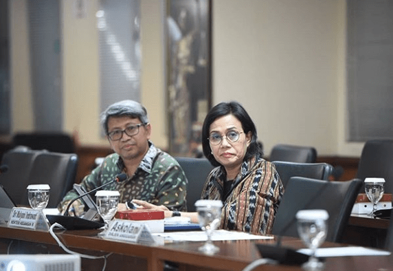 Tahap Awal Penyaluran Dana Desa Diberikan di Januari 2020